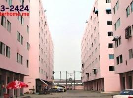 อินทรา วิว คอนโด ทาวน์(For Sale Indra View Condo Town) ชั้น5(ห้องมุม) ซ.19 ถ.พระยาสุเรนทร์ มีนบุรี