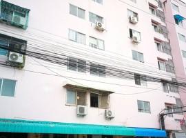 อินทรา วิว คอนโด ทาวน์(For Sale Indra View Condo Town) ชั้น5 ซ.19 ถ.พระยาสุเรนทร์ มีนบุรี
