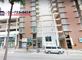 เลควิว คอนโด ชั้น 24 อาคารริเวียร่า4  (Lakeview Condo Riviera)  ถ.บอนด์สตรีท ปากเกร็ด
