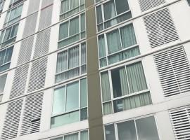 บลิซ คอนโดมิเนียม ลาดพร้าว 107 (Bliz Condominium Ladprao 107) บางกะปิ