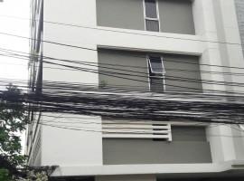 คอนโดชั้น3 พื้นที่ 31 ตร.ม. อดามาสรามคำแหง(Adamas Ramkhamhaeng) บางกะปิ ใกล้ม.รามคำแหง
