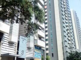 คอนโด วิคตอเรีย เลควิว(For Sale Victoria Lakeview Condominium) ชั้น 25  ถ.บอนด์สตรีท (แจ้งวัฒนะ-ติวานนท์) ปากเกร็ด