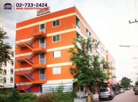 ขาย อพาร์ทเมนท์ 5 ชั้น 2 ตึก 120 ห้อง อ.ธัญบุรี ปทุมธานี