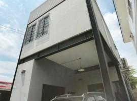 ขายบ้านเดี่ยว2ชั้น โชคชัย4 ซอย50แยก6 (สังสิทธิ์ซอย8) ถนนลาดพร้าว บ้านตกแต่งสวย ทำเลดี จัดสินเชื่อให้ผู้ซื้อฟรี 05140