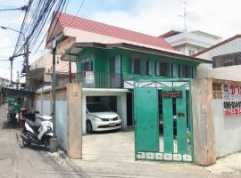 ขายบ้านเดี่ยวพร้อมที่ดิน ประชาสงเคราะห์24 พื้นที่ 52 ตร.ว. เขตบางกะปิ ใกล้ตลาดสดห้วยขวาง